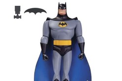 DC Collectibles Solicitations For July 2015