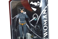 DC Collectibles BTAS Catwoman & Batman Figures QC Issues