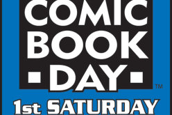 Free Comic Book Day 2015 Gold Comics Announced