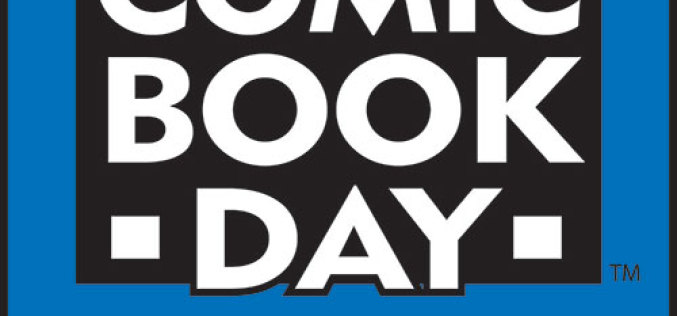 Free Comic Book Day 2015 Full Line-Up Announced