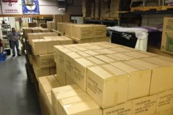 Four Horsemen Gothitropolis: Ravens Arrived At Warehouse