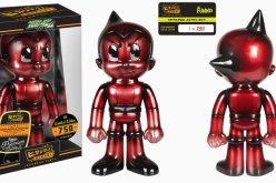 Funko Infrared Astro Boy Hikari Sofubi Figure Gemini Collectibles Exclusive