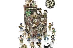 Funko The Walking Dead Mystery Minis Series 3 Blind Boxes