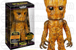 Funko Announces Guardians Of The Galaxy Planet X Groot Premium Hikari Sofubi Vinyl Figure