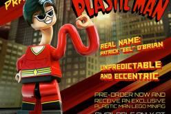 LEGO Batman 3: Beyond Gotham Includes Exclusive Plastic Man LEGO Minifigure