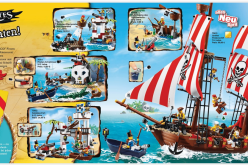 LEGO Pirates Sets Catalog Preview For 2015