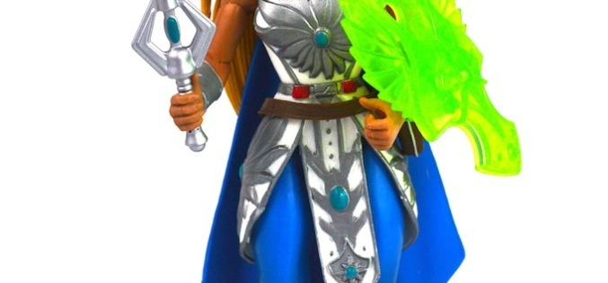 Masters Of The Universe Classics Club Etheria Galactic Protector She-Ra Review