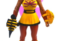 Masters Of The Universe Classics Club Etheria Sweet Bee Review