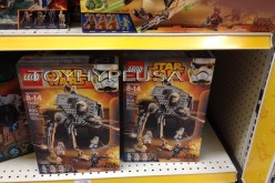 """New LEGO Star Wars Rebels Sets Found At Toys """"R"""" Us"""