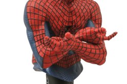 DST Shipping This Week – Spider-Man Busts, Walking Dead Bank, & Mechagodzilla Opener