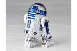 Star Wars Revoltech R2-D2 Figure