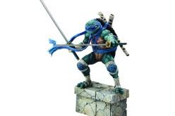 Teenage Mutant Ninja Turtles PVC Statue – Leonardo