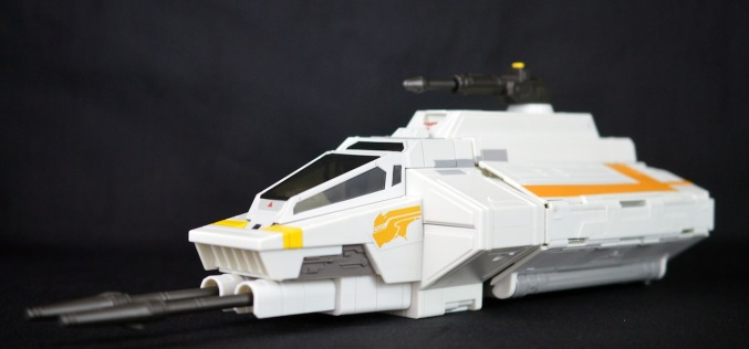 Star Wars Rebels Target Exclusive The Phantom Attack Shuttle With Kanan Jarrus Review
