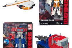 Entertainment Earth Update – Transformers Generations Combiner Wars & Robots in Disguise Pre-Orders