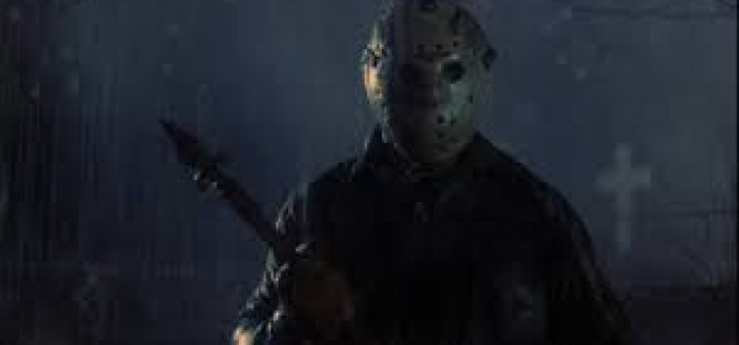 Wishlist Wednesday – NECA Ultimate Friday The 13th Jason Voorhees