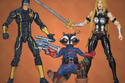 Hasbro Marvel Infinite Series 3.75″ Up To 35% Off At Entertainment Earth