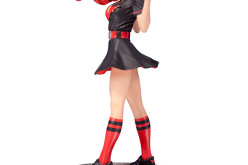 DC Collectibles DC Bombshells Batwoman Statue Revealed