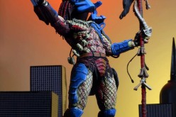 Dark Horse Comics 25th Anniversary Predator Figure Coming From NECA
