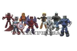 Marvel Minimates Axis Wave 62 Announced