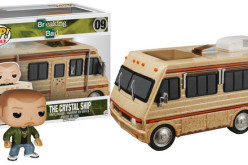 Funko Announces Breaking Bad The Crystal Ship Pop! Ride