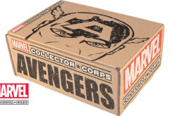 Funko Launches Marvel Collector Corps