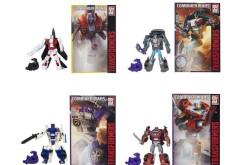 Hasbro Transformers Generations Deluxe Combiner Wars 2015 Series 2