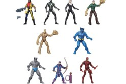 Hasbro Avengers Infinite Series 3.75″ Series 1 Figures Revealed