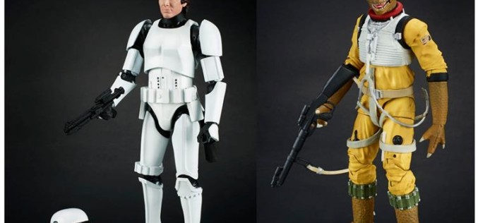 Entertainment Earth Update – Hasbro Star Wars The Black Series 6″ Wave 5 Pre-Orders