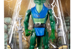 ToyHypeUSA Store – Masters Of The Universe Classics 2015 Lizard Man Figure In Stock
