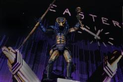 NECA Predator 2 City Hunter Video Game 16-Bit Figure Announced