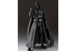 S.H. Figuarts Star Wars – Darth Vader & Stormtrooper Figures Announced