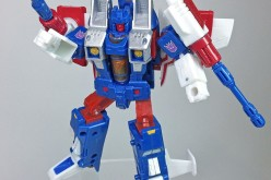 Transformers Collectors' Club Figure Subscription Service 3.0 Nacelle Preview