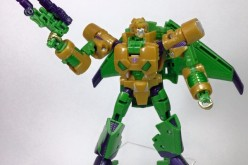 Transformers Collectors' Club Figure Subscription Service 3.0 Serpent O.R. Preview
