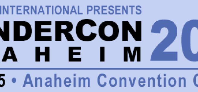 WonderCon Anaheim 2015 Registration Is Now Open
