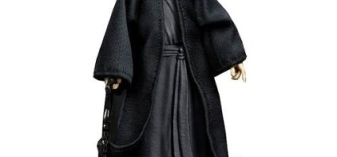 Amazon Processing Star Wars The Black Series 6″ Emperor Palpatine Pre-Orders (Update)