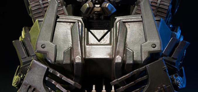 Prime 1 Studio Transformers Brawl Bust Pre-Orders