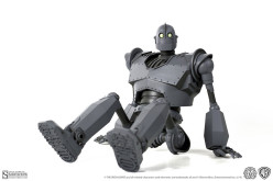 The Iron Giant Deluxe Collectible Figure Pre-Orders At Sideshow