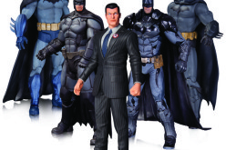 DC Collectibles Solicitations For September 2015