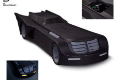 DC Collectibles Batman: The Animated Series Batmobile Released This Week