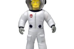 NECA Shipping Update: The Simpsons 25th Anniversary Series 4