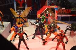 NYTF 2015 – Hasbro Marvel Coverage