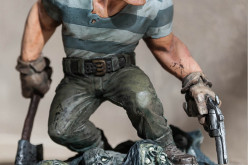 Eric Powell's 'Goon' Statue Debuts At Toy Fair 2015