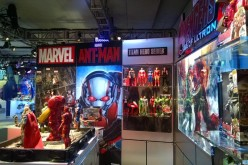 Hasbro Marvel's Ant-Man Movie 3.75″ & 6″ Figures Press Release & Ultron Build-A-Figure Confirmed