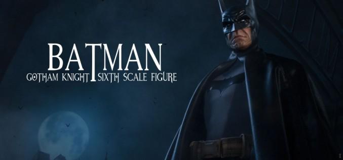 Sideshow Batman Gotham Knight Sixth Scale Figure