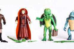 Legends Of Cthulhu Retro Action Figures Available Now