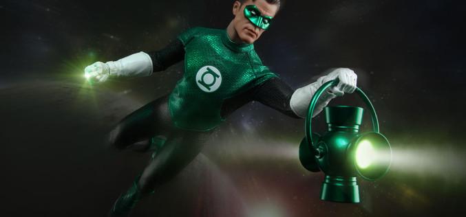 DC Comics Green Lantern Sixth Scale Figure Pre-Orders