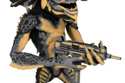 NECA 8-Bit Gremlins 7″ Scale Mohawk Action Figure Video Game Appearance