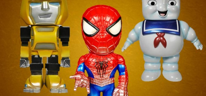 Entertainment Earth Daily Deal – Funko Hikari Figures Are 20% Off