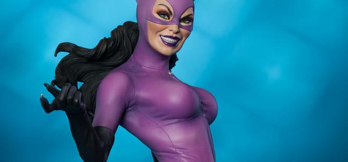 Sideshow DC Comics Classic Catwoman Premium Format Figure Pre-Orders