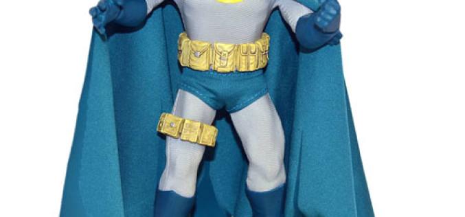 Mezco Batman The Dark Knight Returns One:12 Action Figure – Previews Exclusive